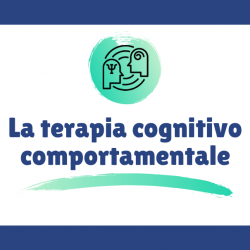 terapia cognitivo-comportamentale