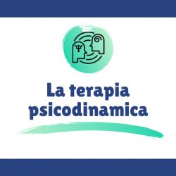 psicoterapia psicodinamica